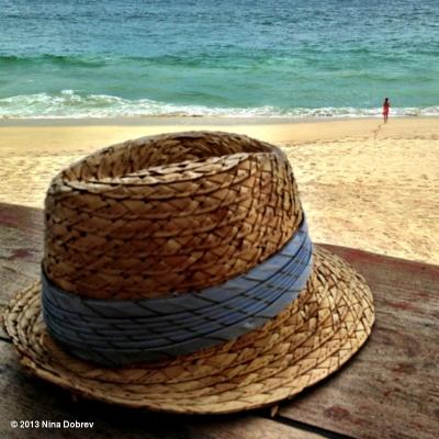 Cabo San Lucas - Maui ( June 14 - 18 2013)