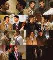 Cas & Dean ☆