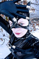 Catwoman Cosplay - batman-villains fan art