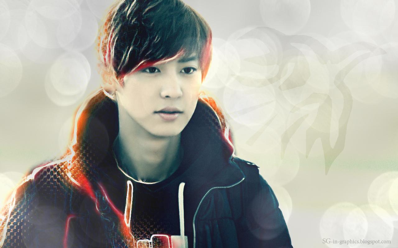exo k chanyeol wallpapers - photo #16