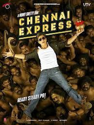 Cheenai Express