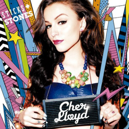 Cher :)