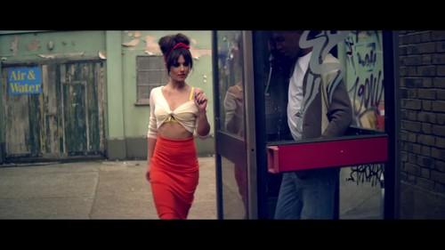 Cheryl Cole - Under The Sun {Music Video}