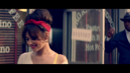 Cheryl Cole - Under The Sun {Music Video}