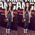China Anne Mcclain - china-anne-mcclain photo