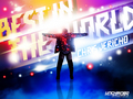 wwe - Chris Jericho - Best in the World wallpaper