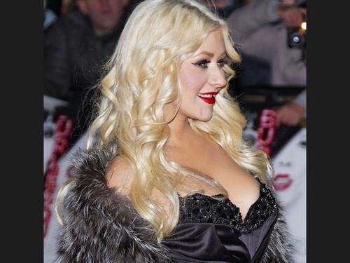 Christina Aguilera hình nền