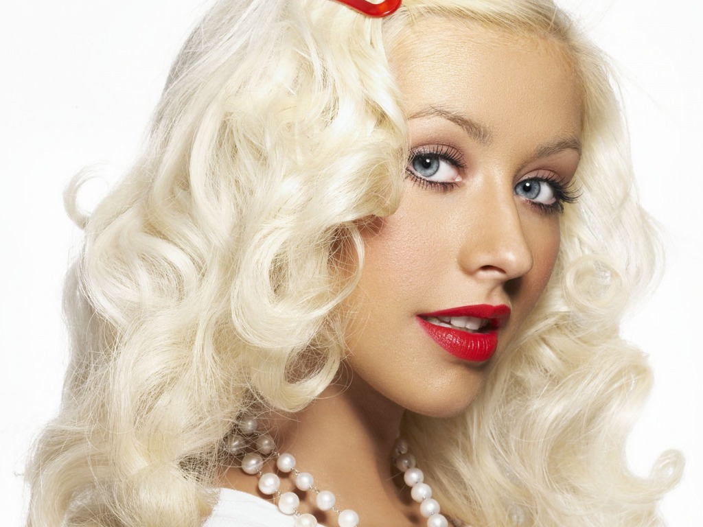 Christina Aguilera Wallpaper Christina Aguilera