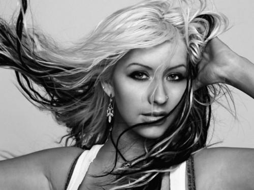 Christina Aguilera 壁紙