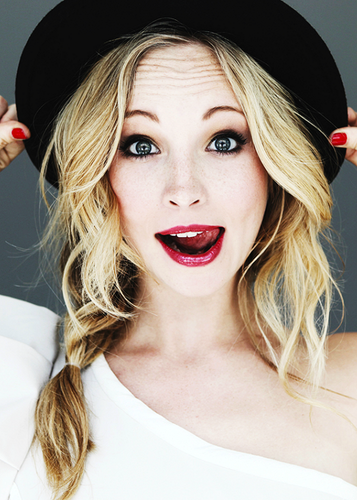 Candice Accola wallpaper titled Craccola