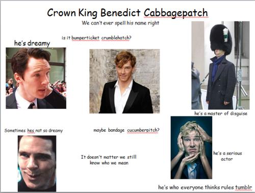Crown King of Tumblr