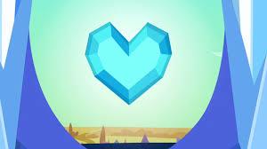 Crystal hart-, hart
