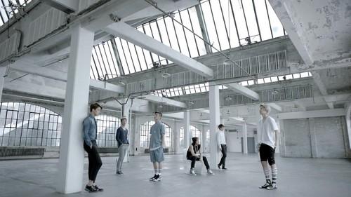 Daehyun ~ COFFEE Shop MV
