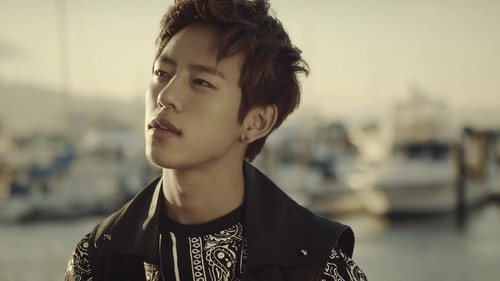 Daehyun ~ COFFEE ভান্দার MV