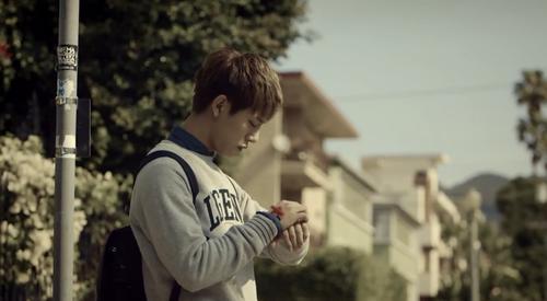 Daehyun ~ COFFEE ভান্দার MV