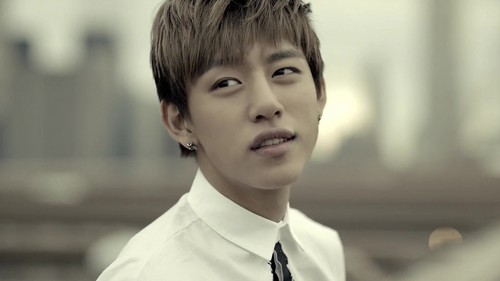 Daehyun ~ COFFEE SHOP MV