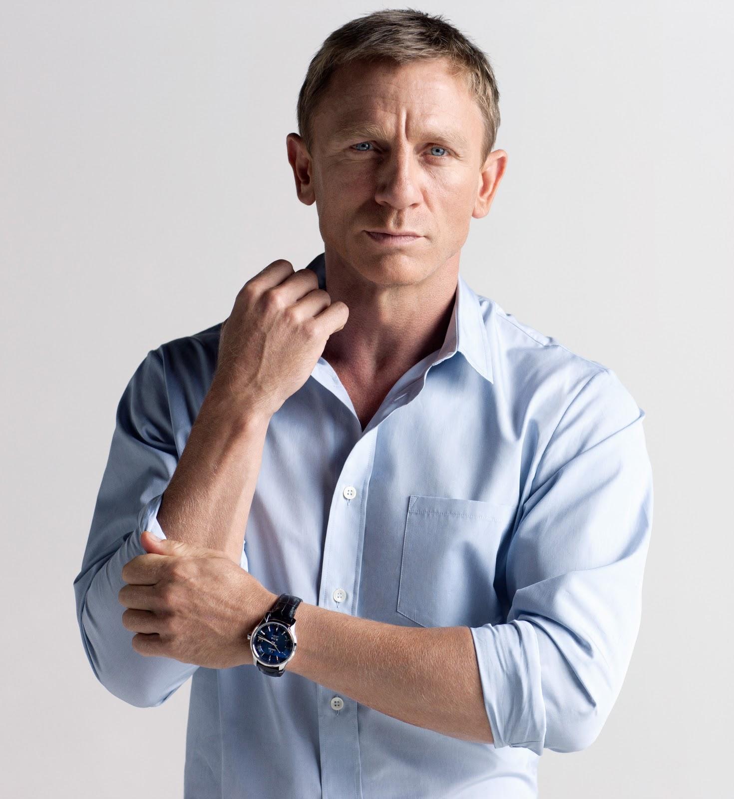 Daniel Craig Daniel Cr...