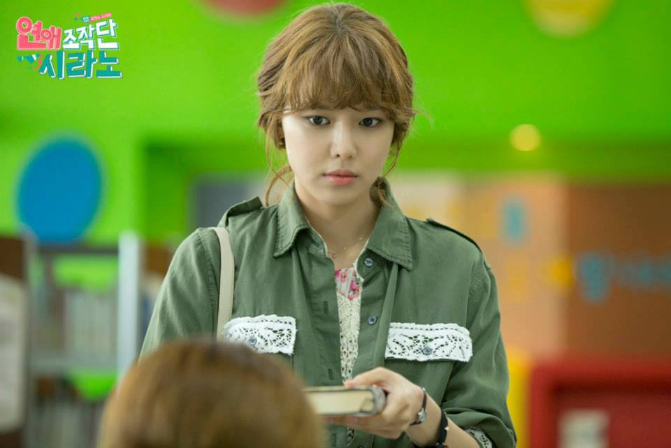 photo: dating agency are