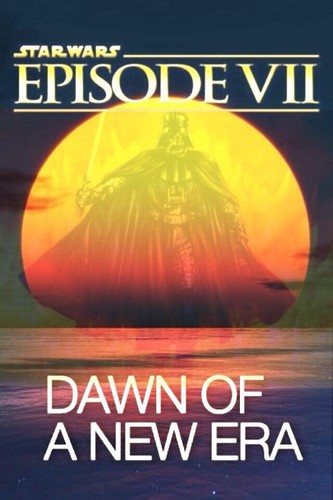 Dawn of a new Era