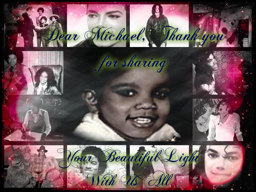 Dear MJ