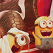 Despicable Me - despicable-me icon