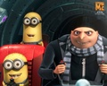 Despicable Me - despicable-me wallpaper