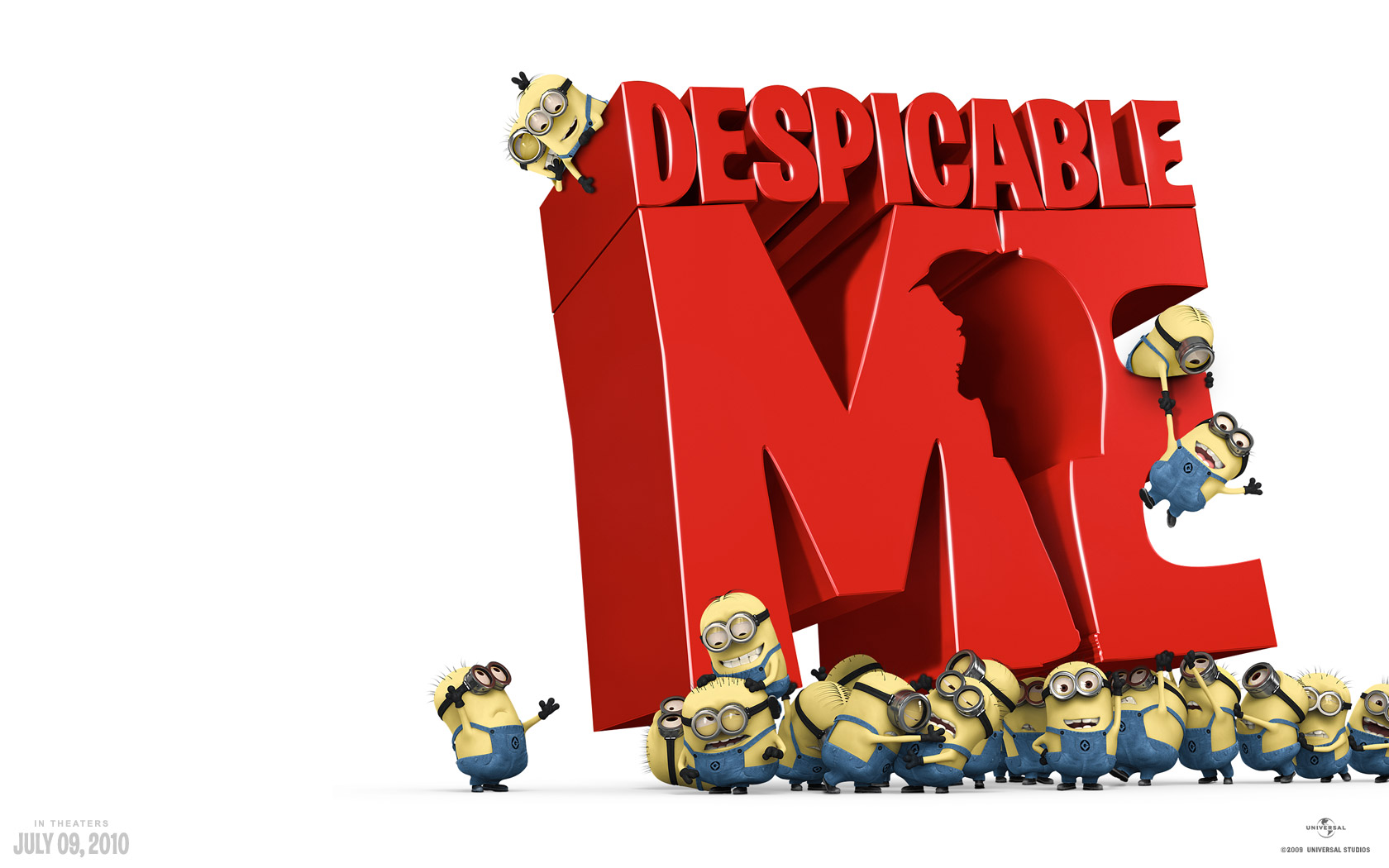 despicable me Trailer, images, cast info, and more for despicable me 2 on regmoviescom, the site for movie lovers.