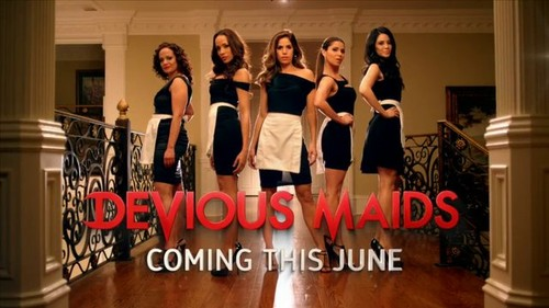 Devious Maids Posters