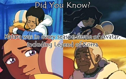 Avatar The Last Airbender kertas dinding containing Anime entitled Did anda Know?