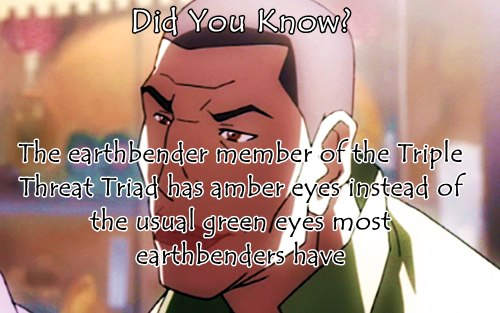 Did anda Know?