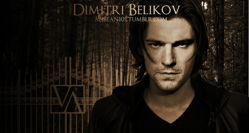 Dimitri Belikov