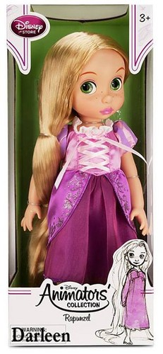 Disney Princess پیپر وال entitled Disney Animator's Collection Dolls