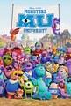 Disney•Pixar Posters - Monsters University