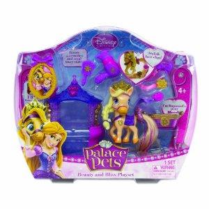 डिज़्नी Princess Palace Pets