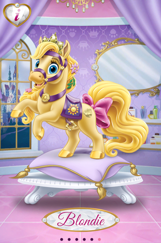 Disney Princess Palace Pets - disney-princess Photo