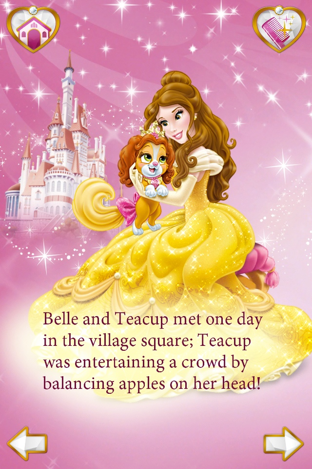 Disney Princess Pets Related Keywords amp Suggestions Long Tail