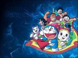 Doraemon <3