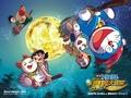 Doraemon <3 - doraemon wallpaper