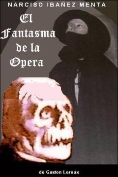 EL FANTASMA DE LA ÓPERA/1960 TV