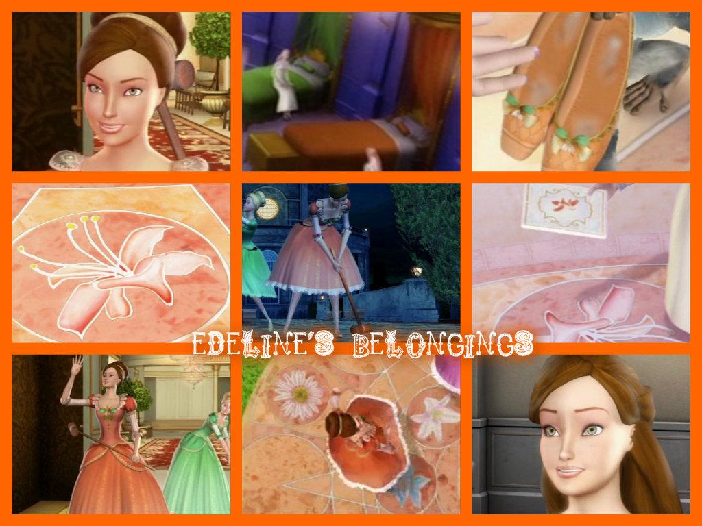 Edeline S Belongings Barbie Movies Fan Art 34897411