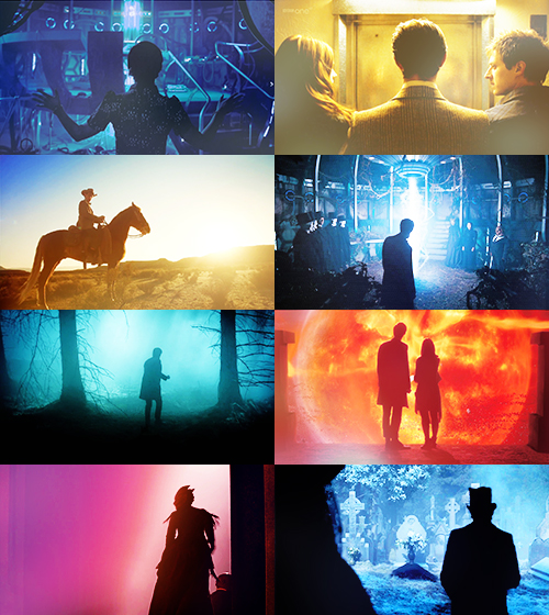 Eleven and Clara Fanart :)
