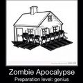 Epic Win - zombies photo