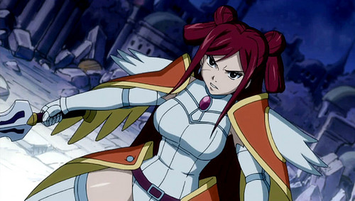 Erza Scarlet (Morning Star)