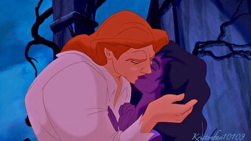 Esmeralda & Adam