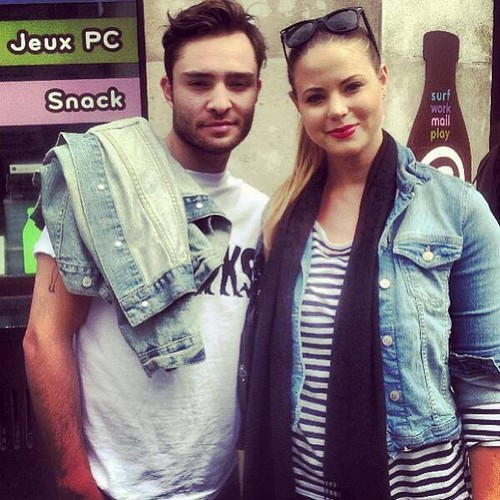 FROM LONDON TO PARIS the crazy days of ED WESTWICK