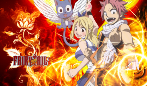 Fairy Tail~ ❤