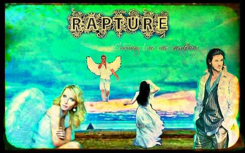 Fallen Series - Rapture (Choosing cinta over everything...)