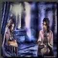 Fatmagul ve Kerim - fatmagulun-sucu-ne fan art