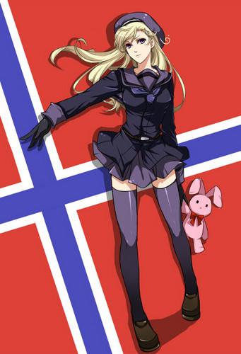 Fem!Norway