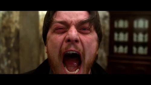 James McAvoy wallpaper entitled Filth Trailer 1